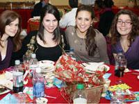 KDP Holiday Party