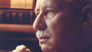 Photo of Will Durant