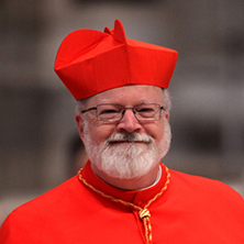 Cardinal Sean OMalley