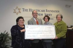 SGME Healthcare Foundation Grant