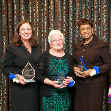 Picture of 2017 Haley Awards honors leaders