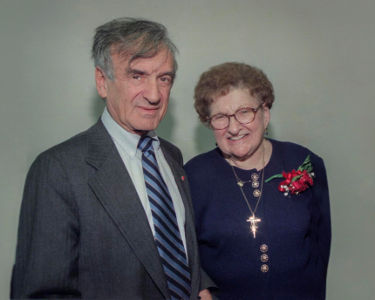 Friends of Sister Rose establish an endowment in her honor called the Evening of Roses.