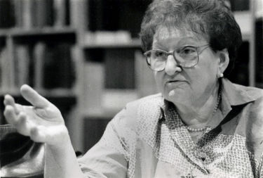 Sister Rose Thering Fund for Education in Jewish Christian Studies becomes the new name for the organization.