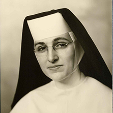 Sister Rose Young