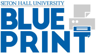 Blueprint for students seton hall university welcome to blueprint as a student all of your printing will likely take place utilizing one of our over 20 public printers at seton hall university malvernweather Gallery