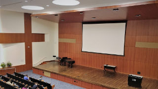 Jubilee Hall Auditorium