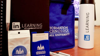 LinkedIn Learning Prize Pack