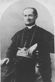 Right Reverend Winand Michael Wigger