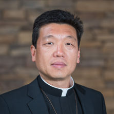 Reverend Simon C. Kim, Ph.D.